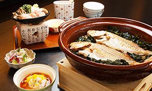 日本料理 柏