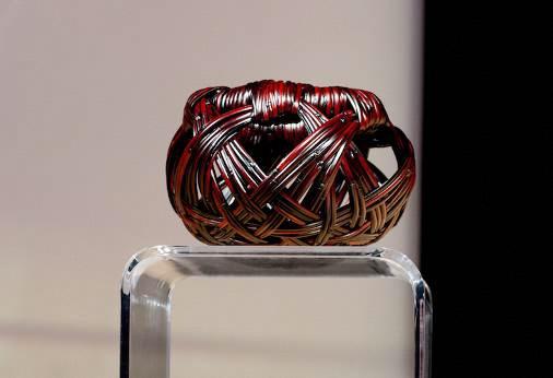 (Ⅲ)メトロポリタン美術館と連携した漆セミナー(10月22日)