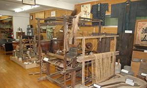 浄法寺歴史民俗資料館
